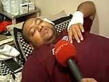 Video : 'Am Alive Because of That Customer': Mumbai Shopkeeper Who Was Attacked With Sword