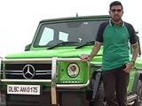 Video: CNB Bazaar Buzz: Ford Figo Aspire & Yamaha YZF-R3 Launches, Mercedes-AMG G63 Crazy Colour