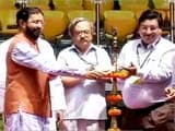 Video: Union Environment Minister Prakash Javadekar launches School Nursery Yojna