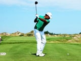 Video : I Thank Fans for Staying up Late to Watch me Play: Anirban Lahiri to NDTV