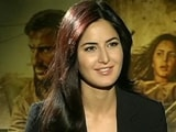 "Video : ""I Will Be A Good Wife Because…"" Katrina Kaif to NDTV"