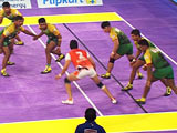 Video : Pro Kabaddi League: Patna Pirates Stay Alive With Win Over Puneri Paltan