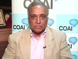 Video : Ready to Put 1 Lakh Mobile Towers in a Year: COAI