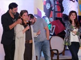Video : Who Wore What at Twinkle's Book Launch