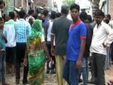 Video : गाजियाबाद : छेड़छाड़ का विरोध करने पर लड़की को गोली मारी