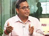 """Video : """"Promised Myself I would Someday Be Able to Afford IIM Grads"""": Paytm Founder"""