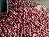 Video : 4,900 रुपये प्रति क्विंटल प्याज़ के दाम, थोक भाव दो साल में सबसे ज़्यादा