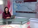 Video : Rupee Weakness Triggers Market Selloff
