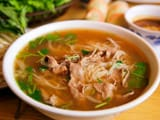 Video : Tibetan Chicken Broth