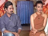 Video: Nawazuddin, Radhika Are New Breed of 'Actor-Stars': Ketan Mehta