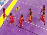 Video : Pro Kabaddi League: Bengaluru Bulls Overcome Telugu Titans to Enter Final