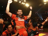 Video : Pro Kabaddi League: U Mumba Triumph Over Bengaluru Bulls to Win 2015 Edition