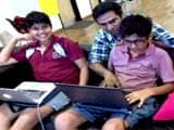 Video: NDTV School TV : Short Films Made by School Students