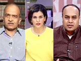Video : 'Political Parties Not Under RTI': Running Away from Transparency?