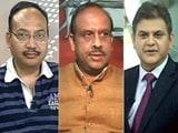 Video: न्यूज प्वाइंट : केजरीवाल ने पीएम से मांगी मदद, दिल्ली पुलिस और उपराज्यपाल की शिकायत भी की