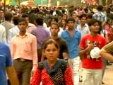 Video : खबरों की खबर : धर्म आधारित जनसंख्या के आंकड़े, आबादी बढ़ने की रफ्तार घटी