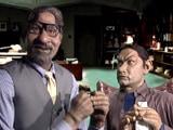 Video: गुस्ताखी माफ : और कट्टी बट्टी की स्क्रीनिंग के बाद रो पड़े आमिर...