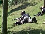 Video : जम्मू-कश्मीर के नौगाम में एक और पाकिस्तानी आतंकी पकड़ा गया जिंदा