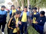Video: NDTV School TV: Short Films Made by School Students
