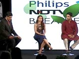 Video: NDTV-Philips: Breathe Clean Conclave