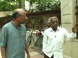 Video: 'चाय वाले लेखक' लक्ष्मण राव के साथ चलते-चलते
