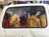 Video : Delhi's Dangerous School Vans: Children Forced to Sit on CNG Cylinders