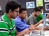 Video: India's Young Bet on Start-Ups For Work Experience