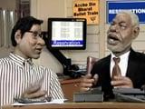 Video : गुस्ताखी माफ : क्या आपको भी चाहिए 'अच्छे दिन भारत बुलेट ट्रेन' में रिजर्वेशन?