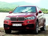 Video: What's New: BMW X6 2nd Generation