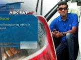 Video: Ask SVP: Upcoming Compact SUVs, Best Petrol Car Under Rs. 5.5 Lakh, Maruti S-Cross Vs Hyundai Creta