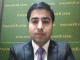 Video : Amtek Auto Likely to Fall to Rs 29: Anand Rathi