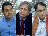 Video : प्राइम टाइम : आरएसएस को क्यों लग रहा है कि 'भाई-भाई' का झगड़ा था?