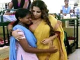 Video : Celebrating Teacher's Day with Vidya Balan