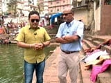 Video : लेखक अमीश त्रिपाठी के साथ चलते-चलते