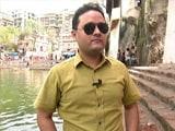 Video : रामायण को लेकर लोगों का कॉन्सेप्ट टीवी सीरियल पर आधारित : अमीश त्रिपाठी