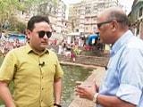 Video : हर धर्म को सत्य मानना हमारी परंपरा : अमीश त्रिपाठी