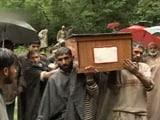 Videos : माचिल फर्जी मुठभेड़ में छह सैनिकों को उम्रकैद