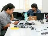 Video: 'India's Smelling Like Silicon Valley,' Say Start-Up Executives