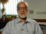 Video : Declare Drought if it Would Help in Bringing Urgency: Ashok Gulati