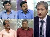 Videos : प्राइम टाइम : कोई लेगा बदहाल 'मजबूर' मजदूरों की सुध?