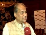 Video : Will Be Unhappy If GST Is Delayed: Rahul Bajaj