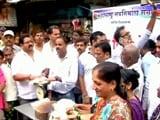 Video : महाराष्ट्र में मीट बैन पर शुरू हुई सियासत