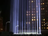 Video : The Towering Lights of 9/11