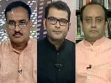 Video : प्राइम टाइम : महाराष्ट्र में मीट बैन पर सियासत