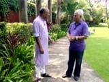 Video : 'शोले' को फिर से बनाने के मैं खिलाफ : रमेश सिप्पी