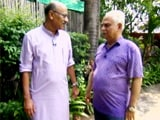 Video : शोले में काम के लिए अमजद खान को दिए महज दस हजार रुपये : रमेश सिप्पी