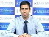 Video : Nifty Unlikely to Retest 7,550: Edelweiss