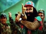 Video: खबरों की खबर : एमएसजी के सीक्वल का प्रीमियर, गुड़गांव में भक्तों की उमड़ी भीड़