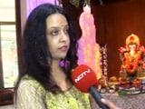 Video : महाराष्ट्र : सीएम की पत्नी ने किसानों के दुख हरने के लिए बप्पा से की प्रार्थना