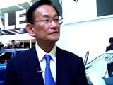 Video: CNB Bazaar Buzz: Maruti Suzuki's Kenichi Ayukawa Talks About the Upcoming Cars Hitting Indian Shores
